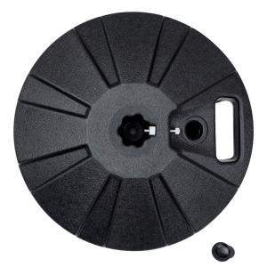 16 Inch Round Umbrella Base