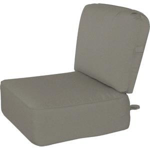 Cushion for Wrought Iron High Back Chair