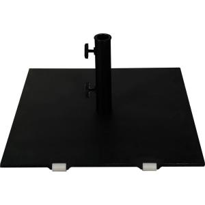 Accessory - 26.5 Inch Steel Base with Wheel