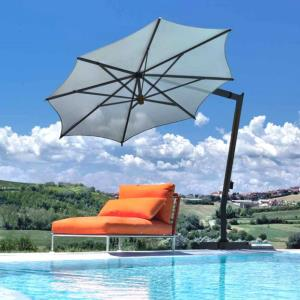 C-Series - 11.5' Octagon Cantilever Umbrella
