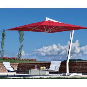 P-Series - 10' x 13' Rectangular Giant Cantilever Umbrella