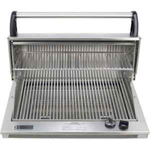 Deluxe Legacy Classic - 24 Inch Drop-In Grill