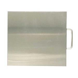 Stainless Steel Grid Cover for Power Burner