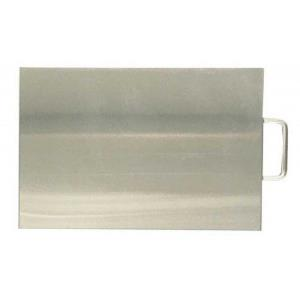 Stainless Steel Grid Cover for Double Side Burner