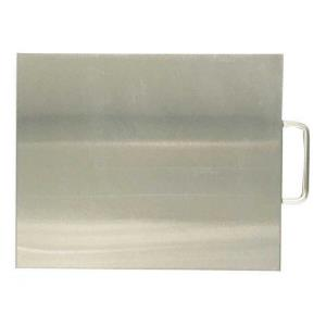 Stainless Steel Grid Cover for Searing Station