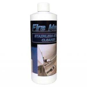 Stainless Steel Cleaner - Case of 6