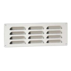 Louvered Venting Panel