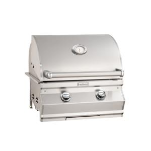 "Choice - 24"" Built-In Gas Grill"