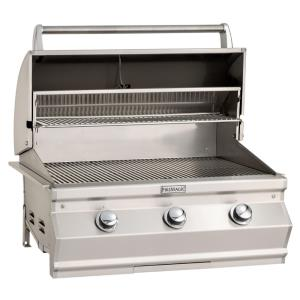 Choice - 30 Inch Built-In Gas Grill