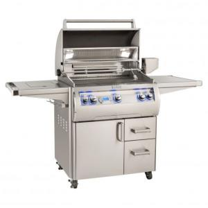"Choice - 36"" Built-In Gas Grill"