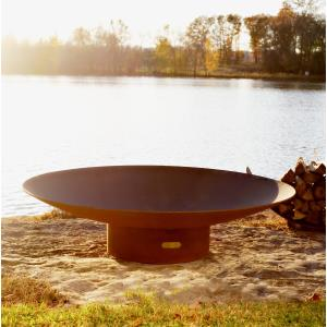 "36"" to 72"" Asia Fire Pit"