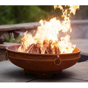 "39.5"" Emperor Fire Pit"