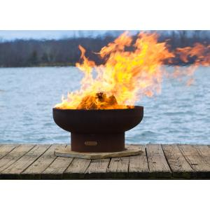 "36"" Low Boy Fire Pit"