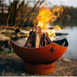 """36"""" Namaste Fire Pit"""