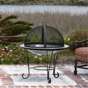 30 Inch Cocktail Fire Pit