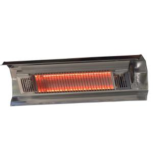 "22"" Wall Mounted Infrared Patio Heater"