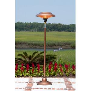 Floor Standing Round Patio Heater