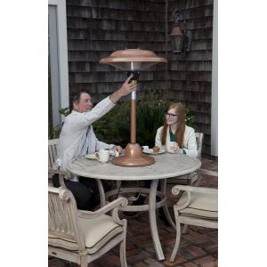 Table Top Round Patio Heater