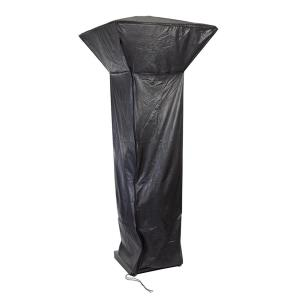 Full Length Outdoor Square Patio Heater Cover