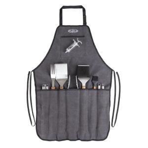 "35"" Elite BBQ Tool Set"