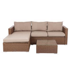 """Tristano - 97"""" Sofa Set"""