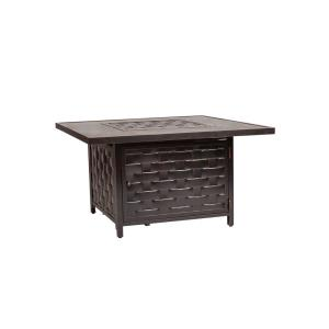 Armstrong - 42 Inch LPG Fire Pit Table
