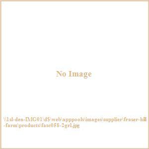 58 Inch Dancing Camo Santa with Binoculars