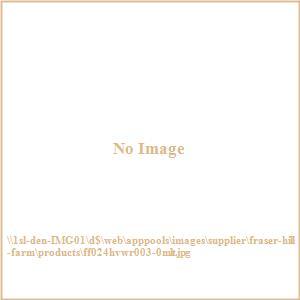 24inch Fall Harvest Wreath Door Hanging with Dahlias, Hydrangeas, and Peonies