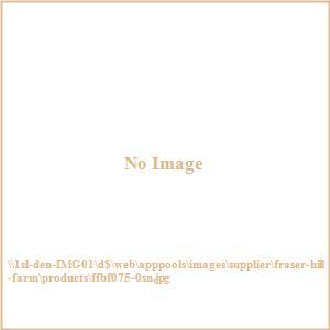Buffalo Fir - 7.5' Slim Artificial Christmas Tree