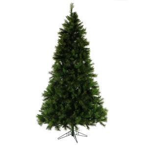 78 Inch Canyon Pine Christmas Tree