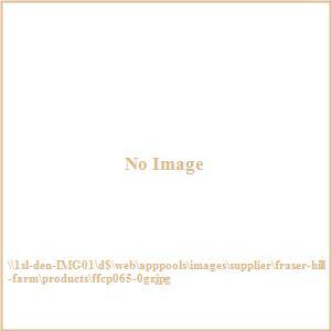 Carmel Pine - 6.5' Slim Artificial Christmas Tree