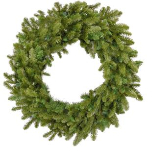 "Grandland - 36"" Artificial Holiday Wreath"