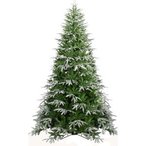 Hunter Fir - 7.5' Artificial Christmas Tree