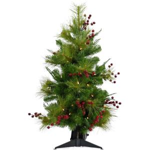 Newberry Pine - 2' Artificial Tree