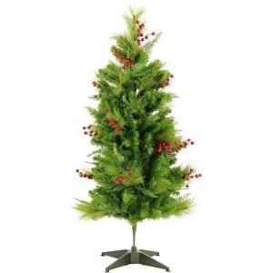 Newberry Pine - 4' Artificial Tree