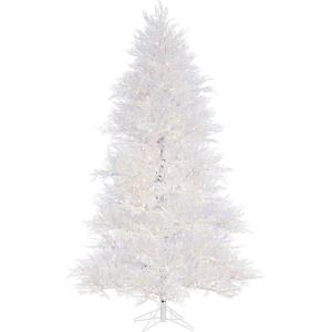 Snowy Alpine - 7.5 Ft. Artificial Christmas Tree