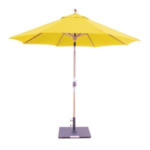 Rotational Tilt - 9' Round Umbrella