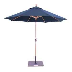 Rotational Tilt - 9' Round Umbrella
