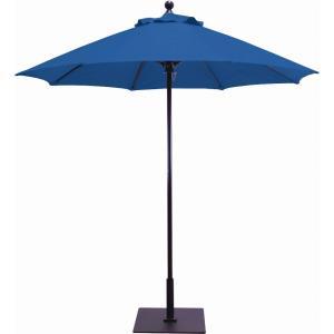 Manual Lift - 7.5' Round Umbrella