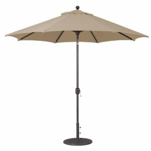 9' Deluxe Auto-Tilt Umbrella