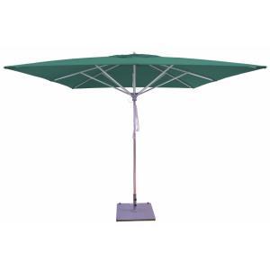 Manual Lift - 10' x 10' Square Umbrella