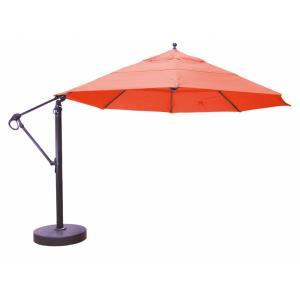 13' Cantilever Round Umbrella
