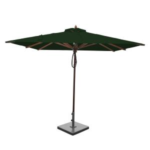 8'x8' Square Umbrella