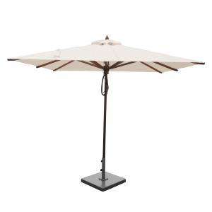 8'x8' Square Umbrella
