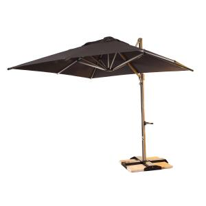 10 ft. Windmaster Square Cantilever Umbrella