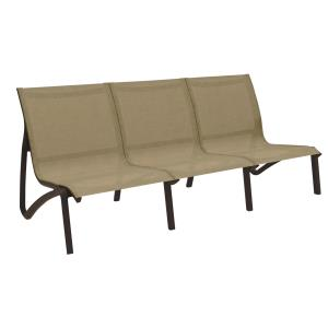 Sunset Armless Sofa - Set of 2