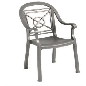 Victoria Stacking Armchair - Set of 4