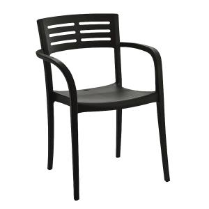 Vogue Stacking Armchair - Set of 4
