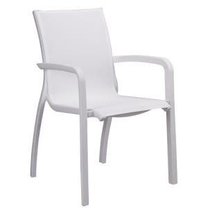 Sunset Stacking Armchair - Set of 4