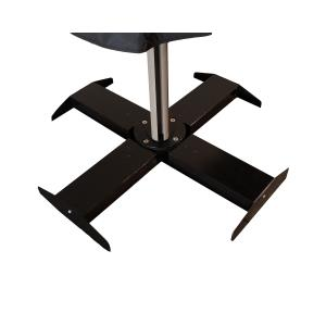 Cross Base for Cantilever Umbrella